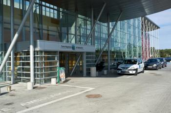 Centre Hospitalier_halkos