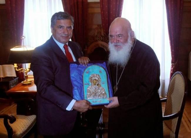 patoulis arhiepiskopos