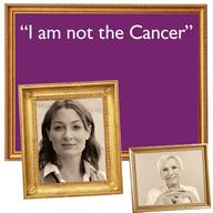 i am not the cancer