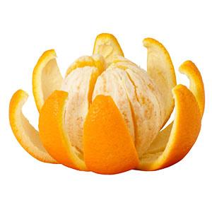 flouda portokaliou